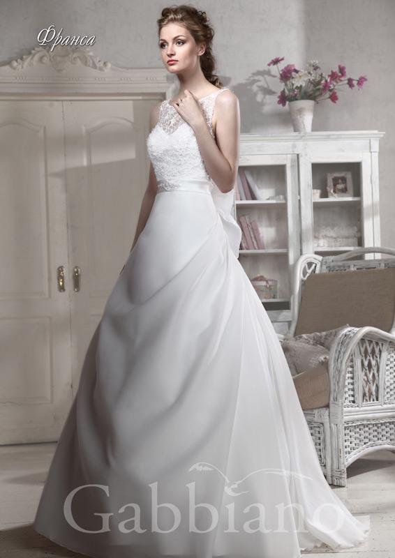 Габиано свадебные платья 8